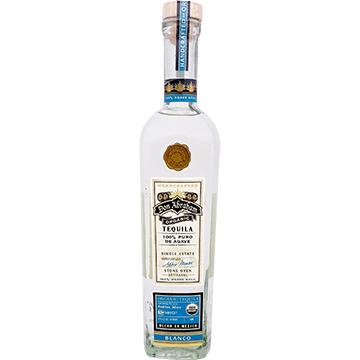 Don Abraham Organic Blanco Tequila