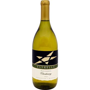 Estrella Proprietor's Reserve Chardonnay 2013