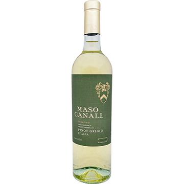 Maso Canali Pinot Grigio 2016