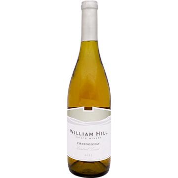 William Hill Central Coast Chardonnay 2013