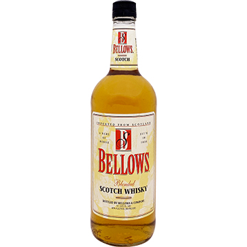 Bellows Blended Scotch Whiskey