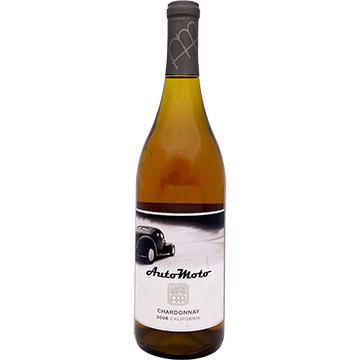Automoto Chardonnay 2006