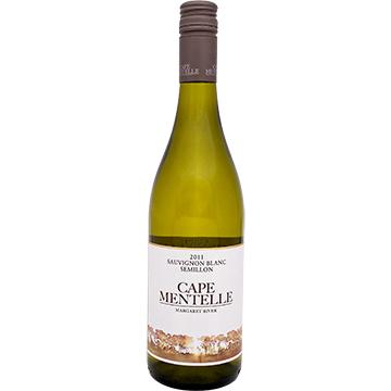 Cape Mentelle Sauvignon Blanc Semillon 2011