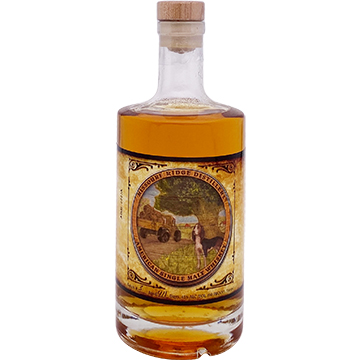 Missouri Ridge Distillery American Single Malt Whiskey