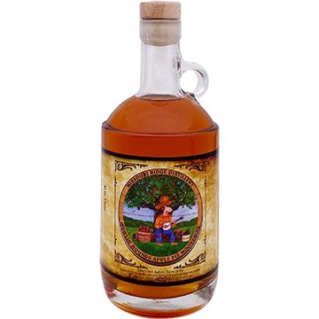 Missouri Ridge Distillery Howlin' Hounds Apple Pie Moonshine Whiskey
