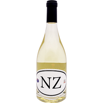 Locations by Dave Phinney NZ-6 Sauvignon Blanc
