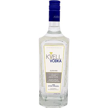 Kvell Vodka