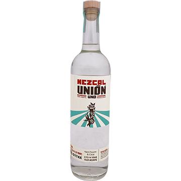 Mezcal Union Uno Tequila