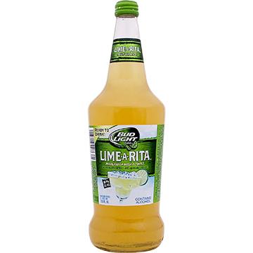Bud Light Lime-A-Rita