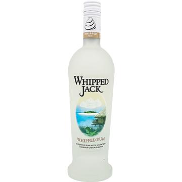 Calico Jack Whipped Rum