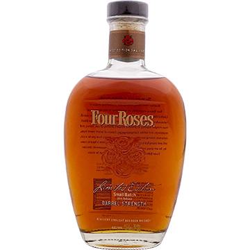 Four Roses Limited Edition Small Batch Barrel Strength 2019 Bourbon Whiskey