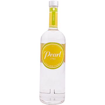 Pearl Citrus Vodka
