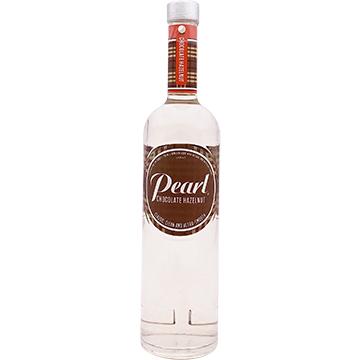 Pearl Chocolate Hazelnut Vodka