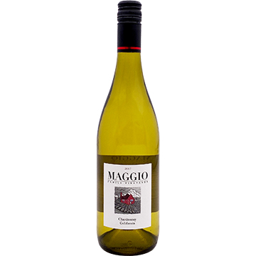 Maggio Family Vineyards Chardonnay 2017