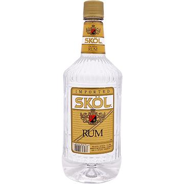 Skol White Rum