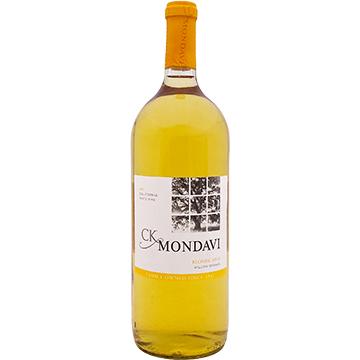CK Mondavi Blonde Five Willow Springs 2014
