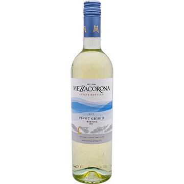 Mezzacorona Pinot Grigio 2017