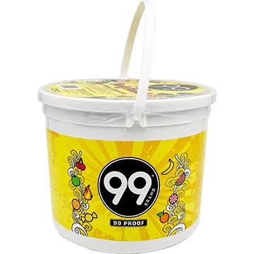 99 Schnapps Party Bucket