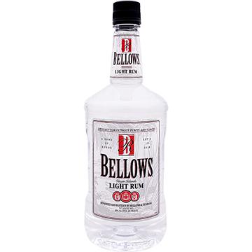 Bellows Light Rum