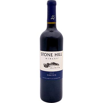 Stone Hill Norton 2014