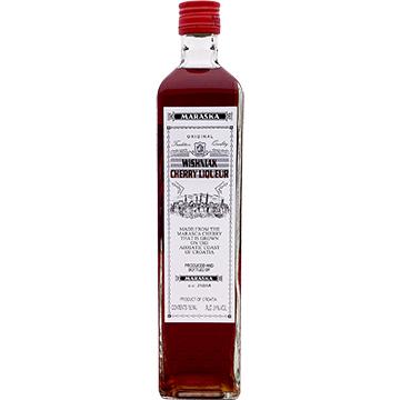 Maraska Wishniak Cherry Liqueur