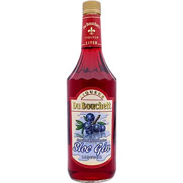 Dubouchett Sloe Gin Liqueur