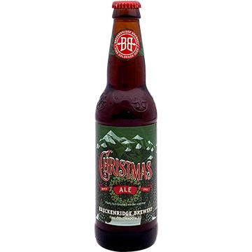 Breckenridge Christmas Ale