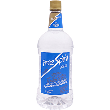 Free Spirit Classic Light Vodka