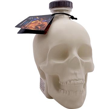 Crystal Head Bone Limited Edition Vodka