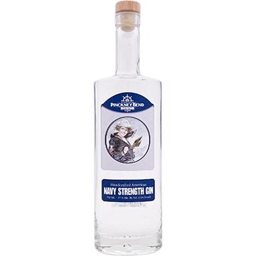Pinckney Bend Navy Strength Gin