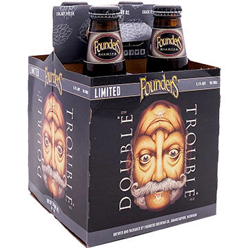 Founders Double Trouble Ale IPA
