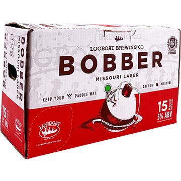 Logboat Bobber Lager