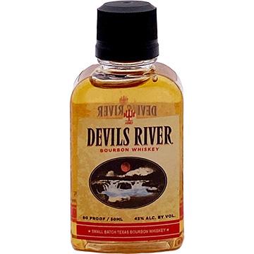 Devils River Small Batch Texas Bourbon Whiskey