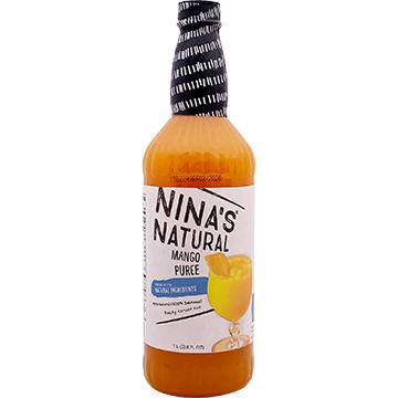 Nina's Classic Mango Puree