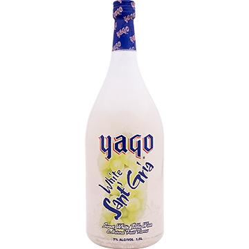 Yago White Sant'Gria