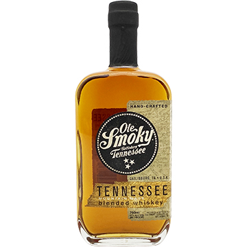 Ole Smoky Blended Tennessee Whiskey