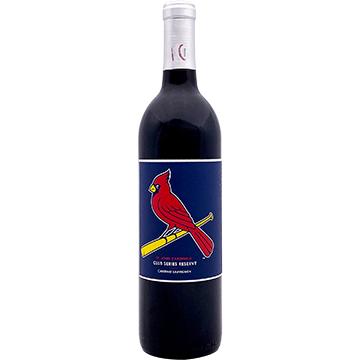 St. Louis Cardinals Club Series Reserve Cabernet Sauvignon