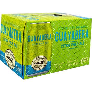 Cigar City Brewing Guayabera Citra Pale Ale