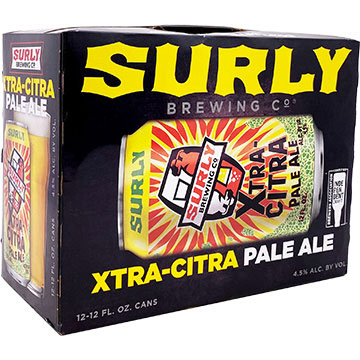 Surly Brewing Xtra-Citra Pale Ale