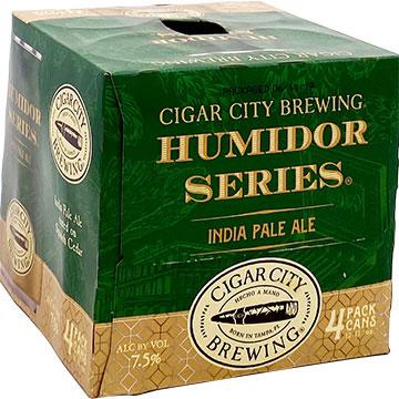 Cigar City Brewing Humidor Series IPA