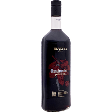 Badel 1862 Orahovac Walnut Liqueur