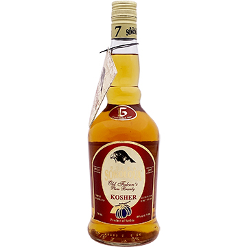 Stara Sokolova Old Falcon's 7 Year Old Plum Brandy