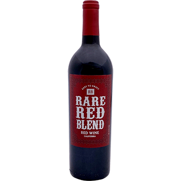 RB Rare Red Blend