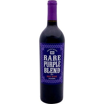 RB Rare Purple Blend 2015