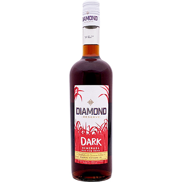 Diamond Reserve Demerara Dark Rum