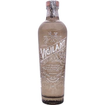 Joseph Magnus Vigilant District Dry Gin