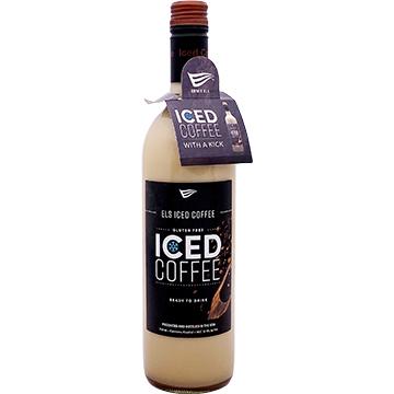 Ernie Els Iced Coffee