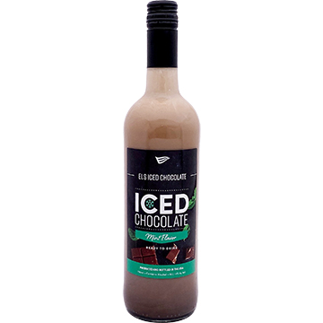 Ernie Els Iced Mint Chocolate
