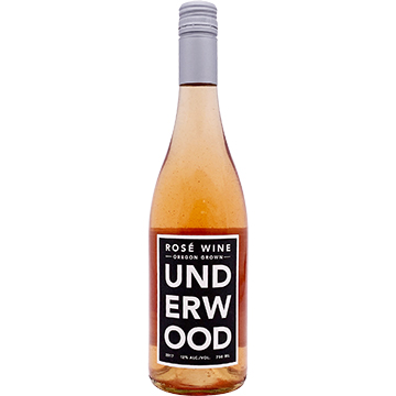 Underwood Rose 2017