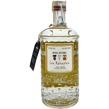 Los Nahuales Joven Mezcal Tequila